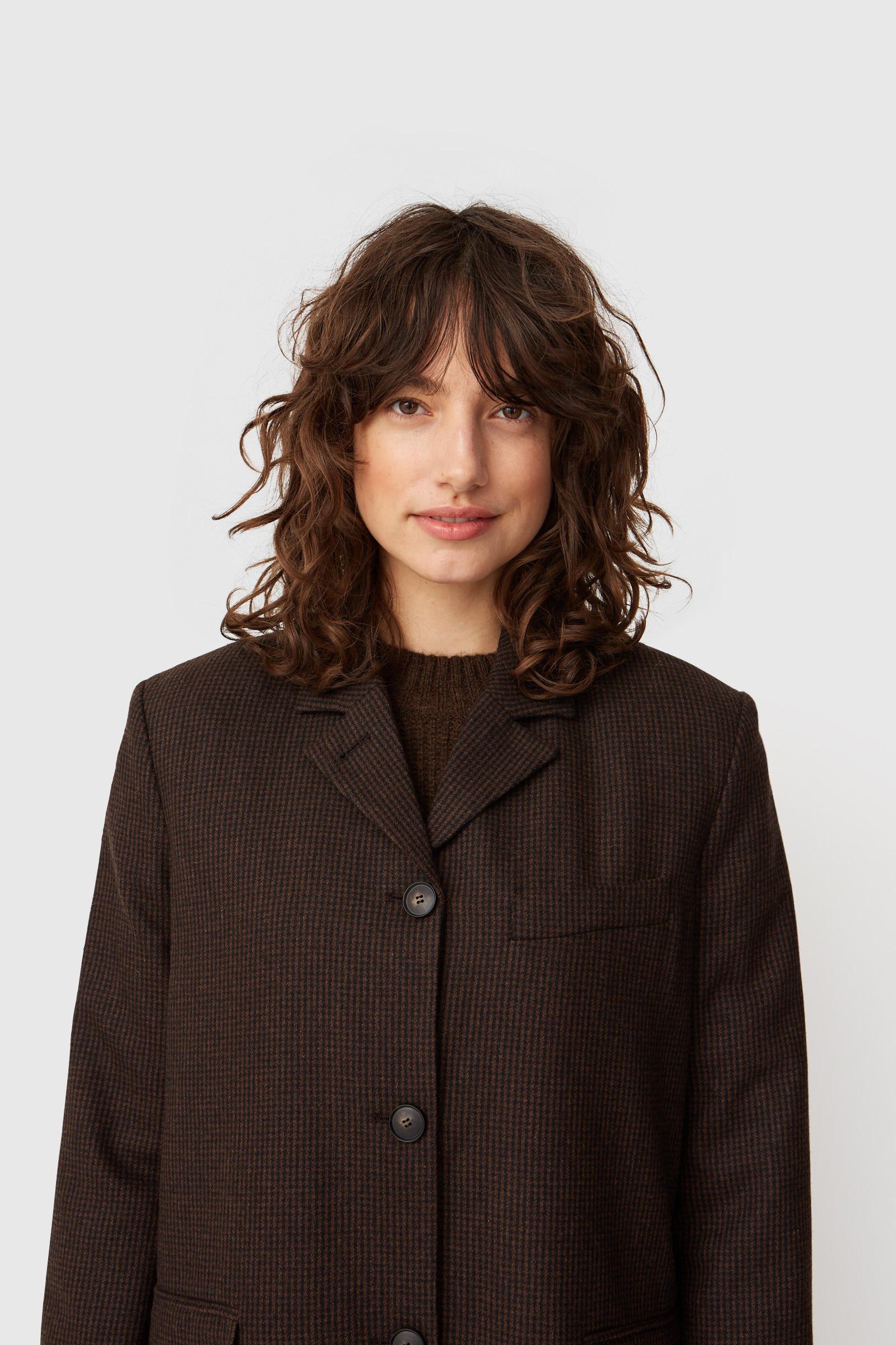 the Anna jacket