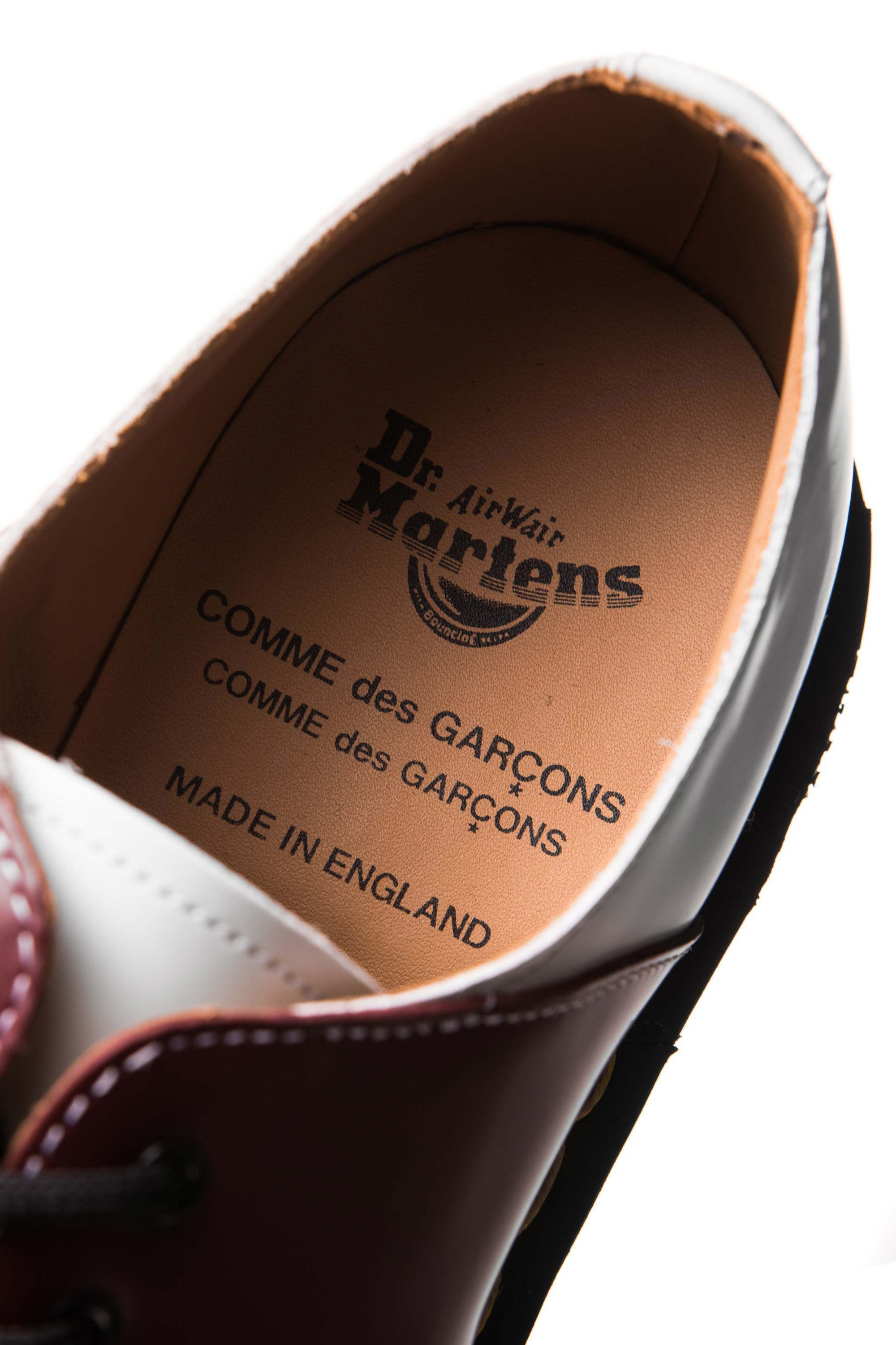 dr martens 146 the who