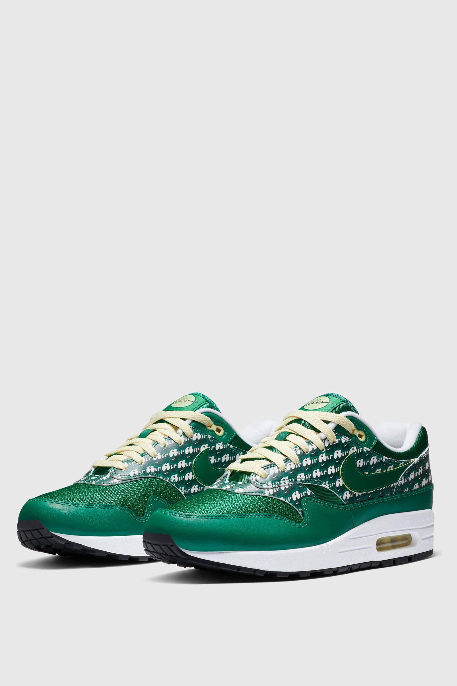 Wood Wood - Nike Air Max 1 Prm 'Pine Green'