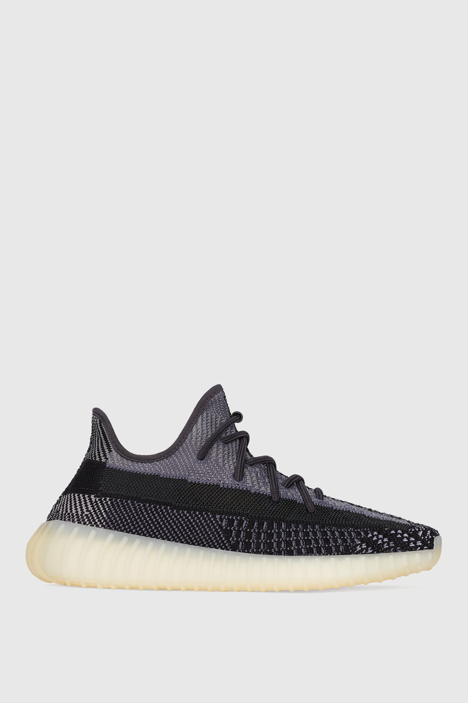 Wood Wood - Yeezy Boost 350 V2 'Carbon'