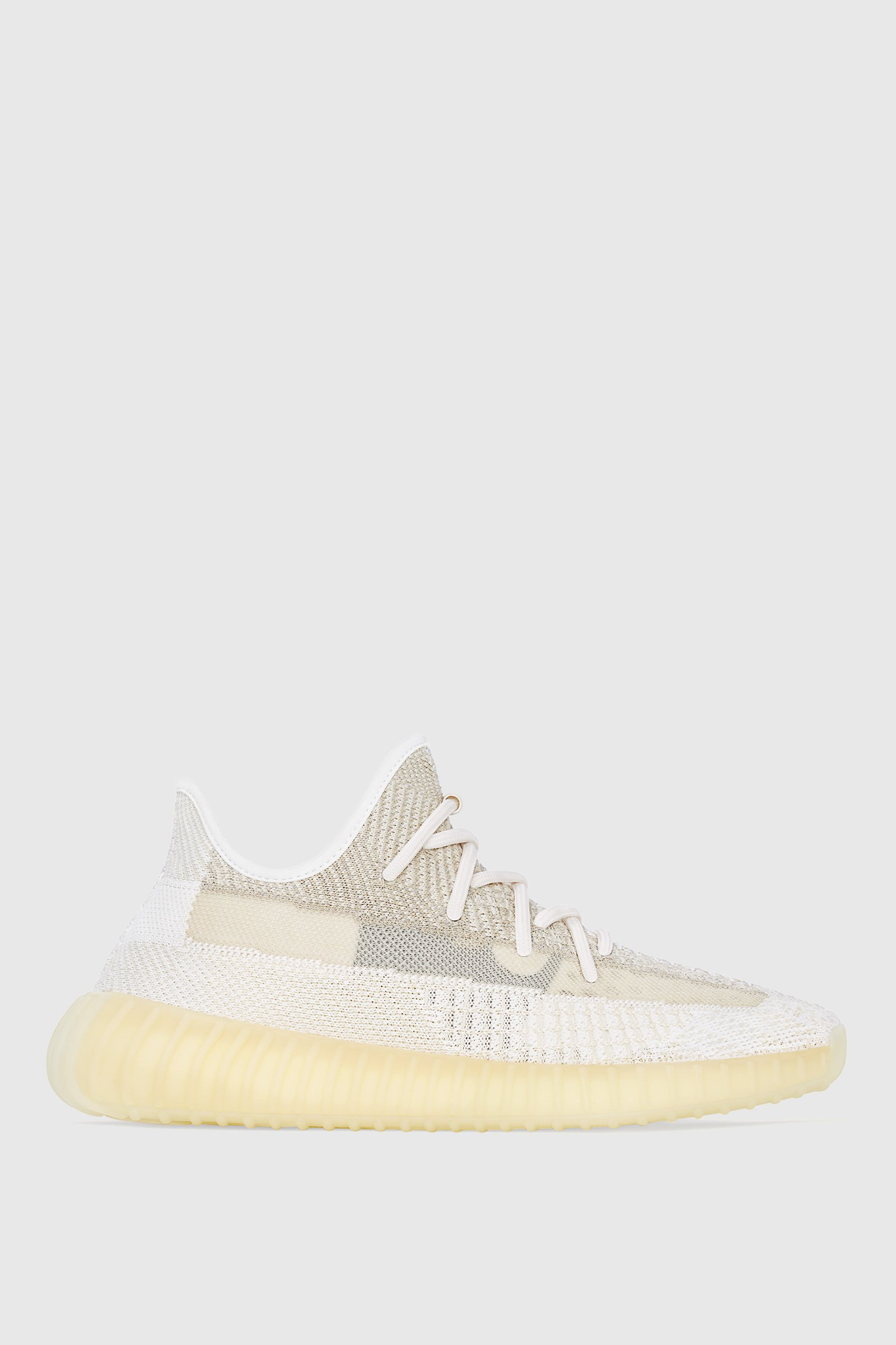 Wood Wood - Yeezy Boost 350 v2 'Natural'