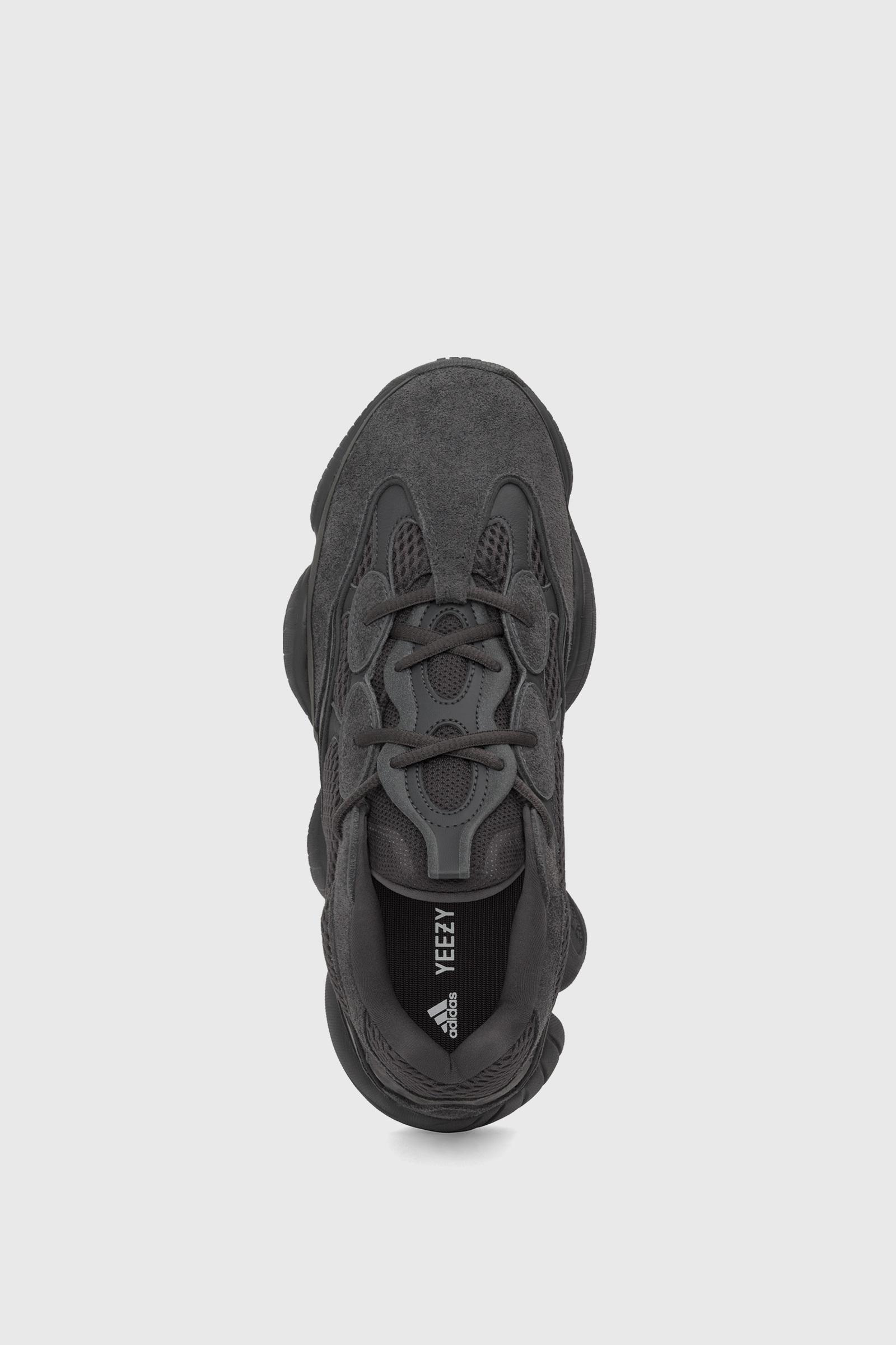 yeezy shoes black